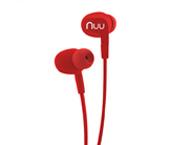 NUU waterproof earbuds