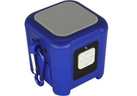 NUU Riptide waterproof speaker