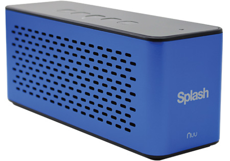 Splash Extreme waterproof speaker