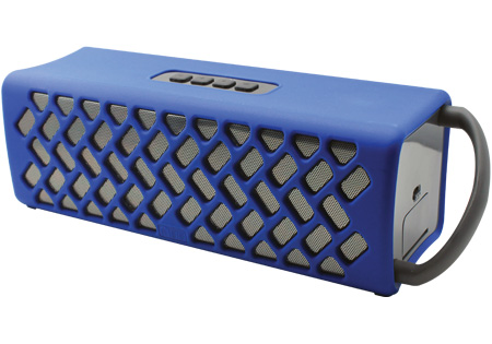 Wake bluetooth waterproof speaker by NUU